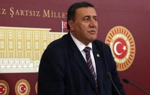 """Στην τουρκική Βουλή αίτημα για """"18 τουρκικά νησιά που κατέλαβε στρατιωτικά η Ελλάδα"""""""