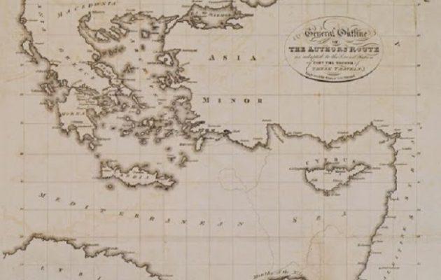 Ευτυχώς είχαμε αδιέξοδο στις συνομιλίες για το Κυπριακό γιατί έρχεται το Κουρδιστάν