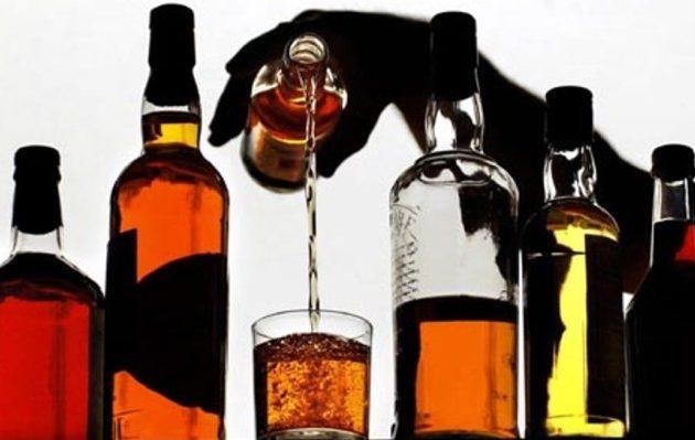 Έρευνα: Η κατάχρηση αλκοόλ μπορεί να προκαλέσει καρκίνο