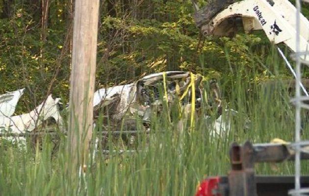 Έξι νεκροί από συντριβή αεροπλάνου στο Ιλινόις των ΗΠΑ