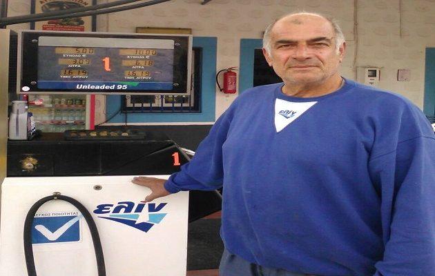 Αυτός είναι ο επιχειρηματίας που πλάκωσε εφοριακό στη Πάτμο: «Θα τον έπνιγα» (βίντεο)