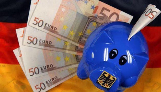 Πόσα δισεκατομμύρια «γλίτωσε» η Γερμανία μέσα στην κρίση – Τι αποκαλύπτει η Bundesbank