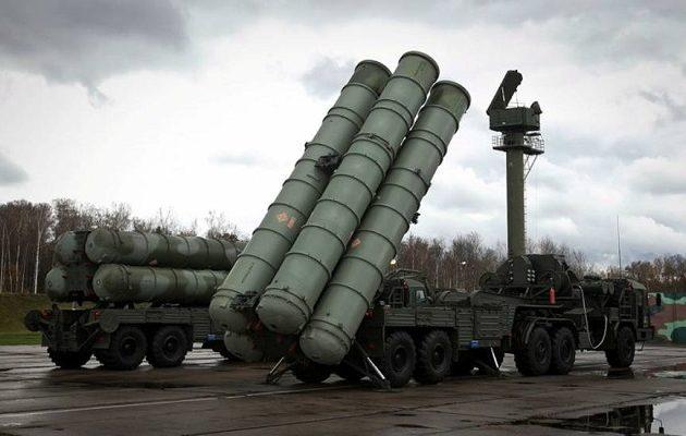 Νέα συμφωνία για πώληση ρωσικών πυραύλων S- 400 στην Τουρκία