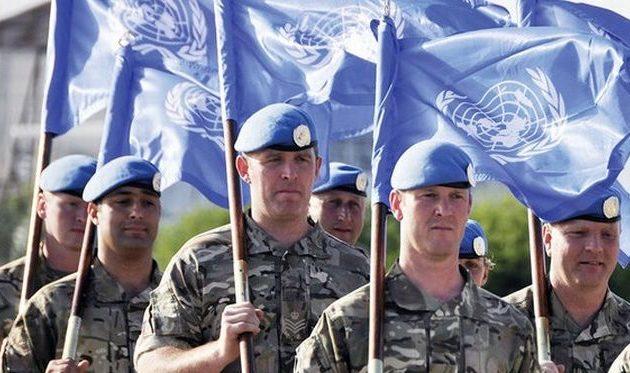 Το Σ.Α. του ΟΗΕ δεν κατόρθωσε να συμφωνήσει για την ανανέωση της θητείας Κυανόκρανων στην Κύπρο