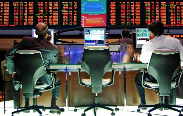 Ασταμάτητο το ράλι – Σε επίπεδα Μαρτίου 2007 η απόδοση του 10ετούς ομολόγου