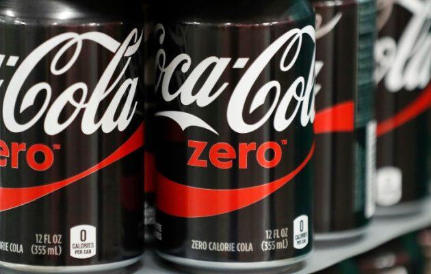 Τέλος η Coca Cola Zero – Γιατί την σταματάει η μητρική εταιρεία
