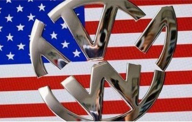 Πολέμου συνέχεια: Στο σκαμνί καθίζουν ξανά οι ΗΠΑ τις γερμανικές αυτοκινητοβιομηχανίες