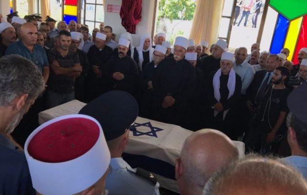 Οργή Δρούζων του Ισραήλ κατά Ισραηλινών Αράβων – Επιθέσεις σε τζαμιά