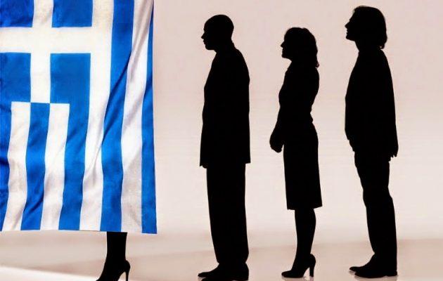 Εκλογές με υποψήφιους πολιτικάντηδες και θυμωμένους ψηφοφόρους