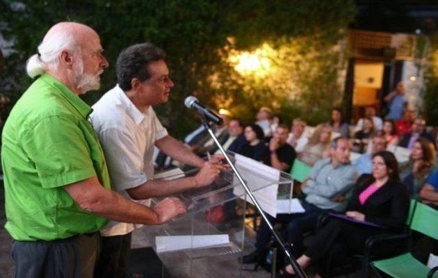Βέλγος οικονομολόγος: Η Γερμανία συσσωρεύει κέρδη σε βάρος της Ελλάδας