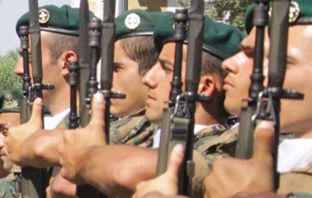 Το υπουργείο Εθνικής Άμυνας ανέστειλε όλα τα Μέτρα Οικοδόμησης Εμπιστοσύνης με την Τουρκία