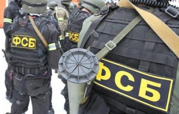 Οι ρωσικές Αρχές απέτρεψαν πολλαπλό τρομοκρατικό χτύπημα στην Αγία Πετρούπολη