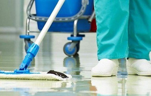 Η έξωση εργολάβων από το Νοσοκομείο Καλαμάτας έφερε στα ταμεία 637.983 ευρώ τον χρόνο
