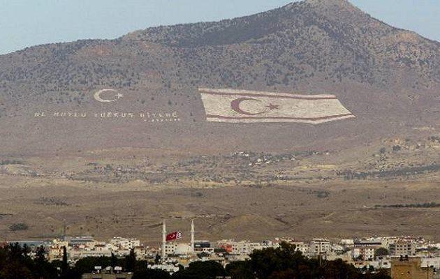 Η Τουρκία στέλνει 4.000 στρατιώτες στα κατεχόμενα της Κύπρου