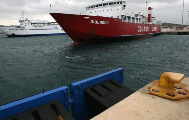 Η τουρκική εταιρεία logistics EKOL έχει βάλει στο μάτι το λιμάνι του Λαυρίου