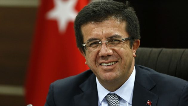 Απαγορεύτηκε η είσοδος στην Αυστρία στον Τούρκο υπουργό Οικονομίας