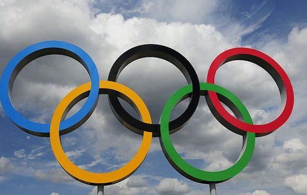 Δεν μπορεί να αποκλειστεί το ενδεχόμενο ματαίωσης των Ολυμπιακών Αγώνων