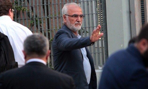 Σαββίδης για καταγγελίες Ρώσων δημοσιογράφων: «Δεν το πιστεύω, αλλά θα το ψάξω»
