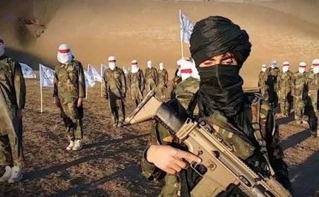Ελπίδα για ειρηνευτική συμφωνία μεταξύ Ταλιμπάν και αφγανικής κυβέρνησης εξέφρασαν οι ΗΠΑ