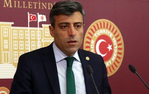 Κυπριακό: Ο Γιλμάζ ζήτησε να αναγνωριστεί το ψευδοκράτος ως κανονικό κράτος
