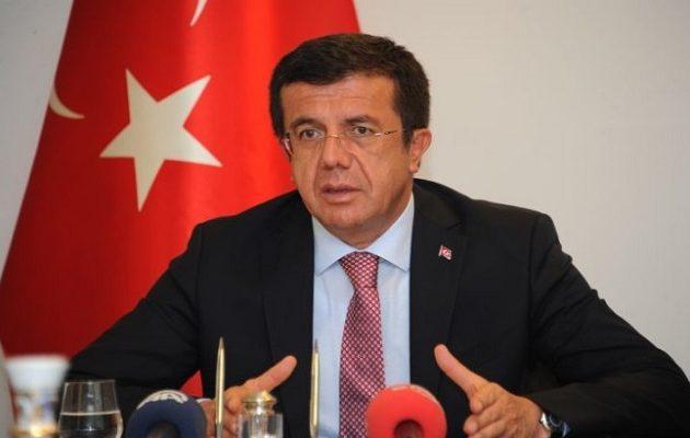 Προκαλεί Τούρκος υπουργός: Η Γερμανία υποθάλπει Γκιουλενιστές-  Αιχμές και για  Ελλάδα