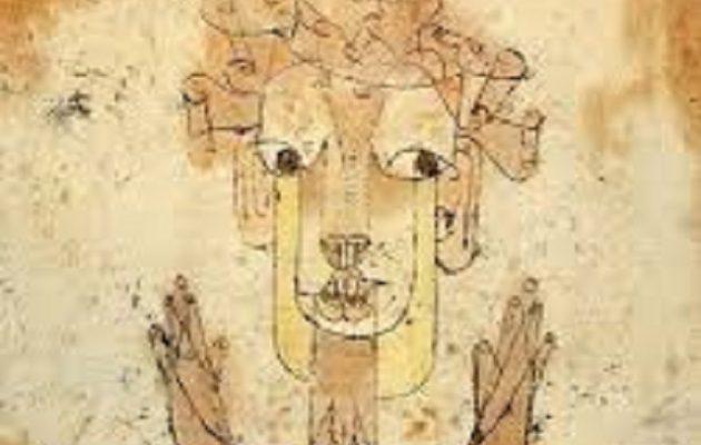 Οι Νοσταλγοί του Παρελθόντος και ο Άγγελος της Ιστορίας
