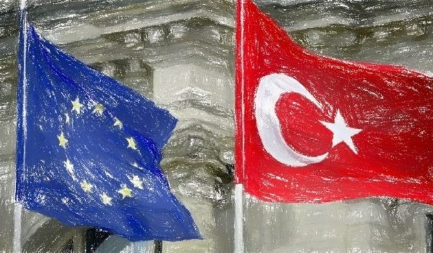 Δημοσκόπηση Die Welt: 9 στους 10 Γερμανούς δεν θέλουν την Τουρκία στην Ε.Ε.