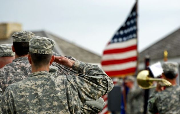 Ενισχύονται τα αμερικανικά στρατεύματα στη Σαουδική Αραβία λόγω Ιράν