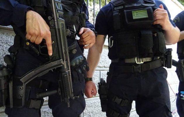 Συνελήφθη στην Αθήνα 27χρονος μέλος του Ισλαμικού Κράτους (βίντεο)