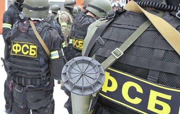 Ρωσία: Δύο άτομα σχεδίαζαν τρομοκρατική επίθεση στην Αγία Πετρούπολη