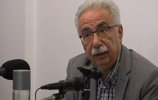 Γαβρόγλου: Πώς πρέπει να είναι το σύστημα διορισμού καθηγητών στα σχολεία