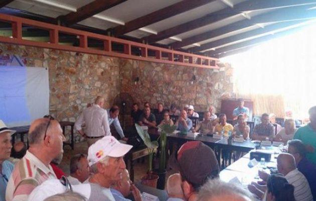 Οι Αλβανοί στήνουν πογκρόμ Ελλήνων στη Χειμάρρα – Δεκάδες στα κρατητήρια και ο Πρόεδρος της Ομόνοιας