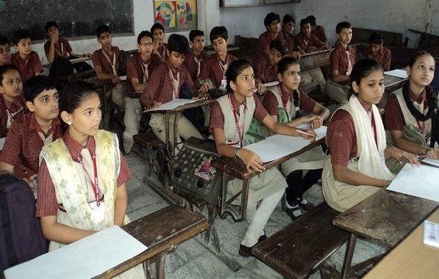 Σοκ στην Ινδία: 12χρονη αυτοκτόνησε μετά τον δημόσιο εξευτελισμό της από τη δασκάλα της