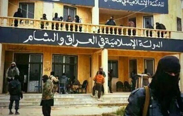 Εντάλματα σύλληψης στο Ιράκ για 15 δικηγόρους που σχετίζονται με το Ισλαμικό Κράτος