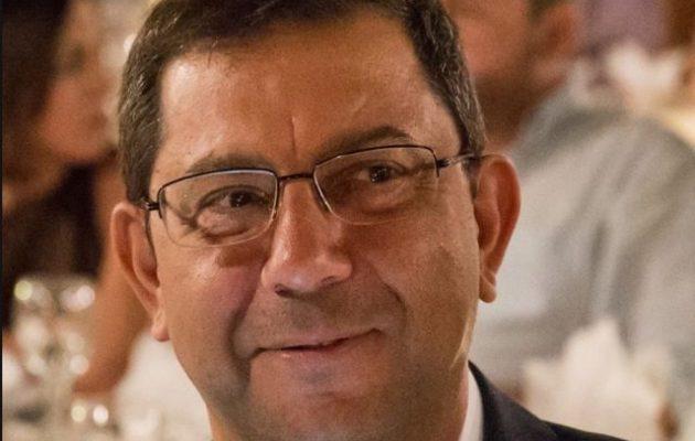 Χρήστος Καπάταης – Ο αντιπεριφερειάρχης των μεγάλων έργων στη Νότια Αθήνα αξίζει τον σταυρό μας