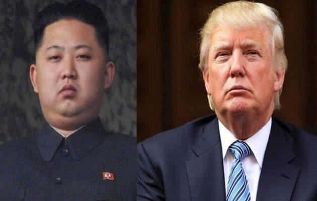 Η Βόρεια Κορέα απειλεί να αρχίσει ξανά τις πυρηνικές δοκιμές