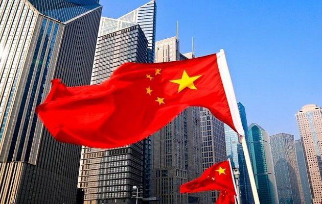 Η Κίνα εξαπολύει «επίθεση γοητείας» στην Ευρώπη για να γεμίσει το κενό που αφήνουν οι ΗΠΑ