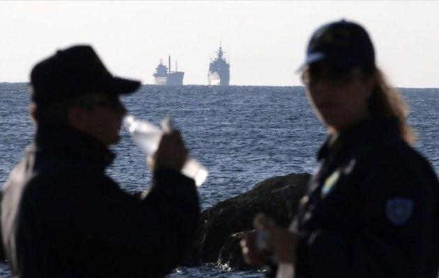 Συνελήφθη 22χρονη τζιχαντίστρια από το Βέλγιο στο πλοίο από Ιταλία για Ηγουμενίτσα
