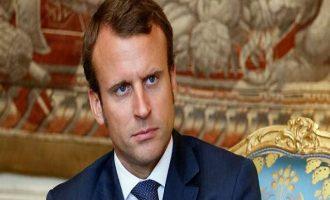 Μακρόν σε Ροχανί: Στηρίζουμε τη συμφωνία με το Ιράν – Κοινή ανακοίνωση από Γερμανία, Βρετανία, Γαλλία
