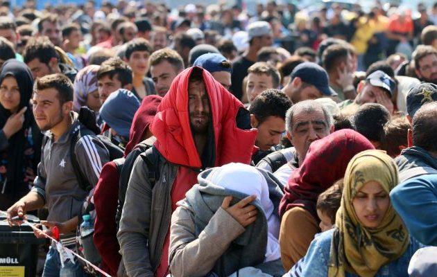Ανησυχία για νέο προσφυγικό τσουνάμι από την Τουρκία – Ο ΟΗΕ «προειδοποιεί» αλλά δίχως να αντιλαμβάνεται