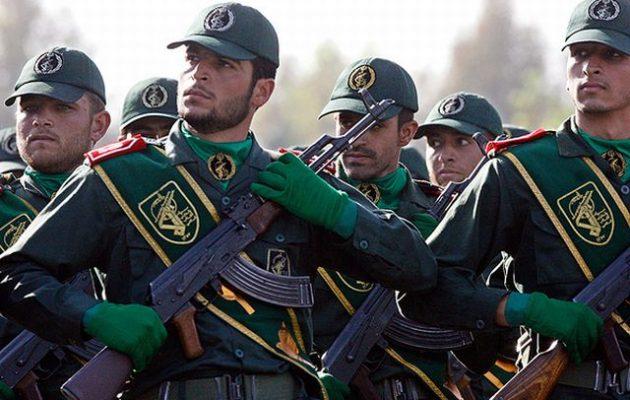 520 εκ. δολάρια «ρίχνει» το Ιράν σε εξοπλισμούς ως «απάντηση» στον «τυχοδιωκτισμό» των ΗΠΑ