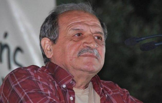 Παππάς: Αδιάβαστη η Σπυράκη εκτοξεύει απειλές για τον ΟΑΣΘ