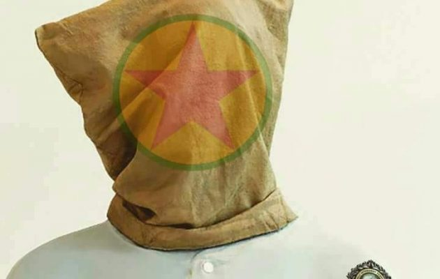 """Δύο Τούρκοι πράκτορες στα χέρια των Κούρδων (PKK) – Τα """"ξέρασαν"""" όλα στην ανάκριση"""