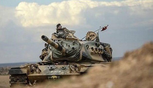 Προτεκτοράτο θέλει η Τουρκία τη βορειοδυτική Συρία – Οι ΗΠΑ διαφωνούν – Ζήτημα χρόνου η σύγκρουση