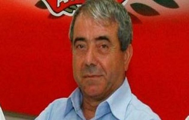 Με προεδρική χάρη αποφυλακίστηκε στέλεχος του ΑΚΕΛ στην Κύπρο