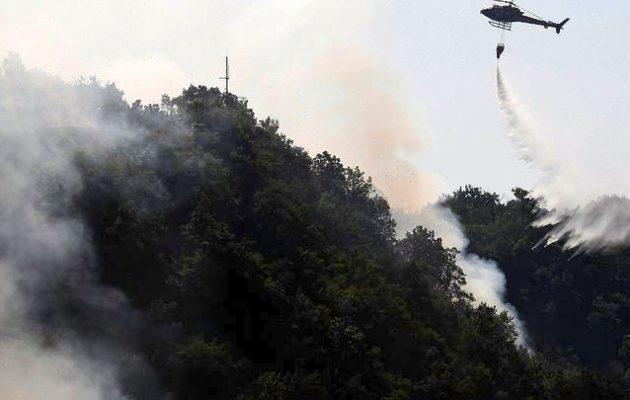Έλληνας πρόξενος Αργυροκάστρου: Δεν κάηκαν σπίτια Ελλήνων στην Αλβανία