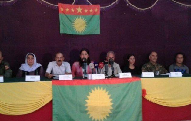 Οι Κούρδοι Γιαζίντι του βορειοδυτικού Ιράκ διακήρυξαν την αυτονομία τους