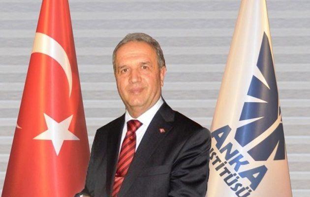 Οι προκλητικοί Τούρκοι θέτουν τώρα θέμα κυριαρχίας στην Κρήτη