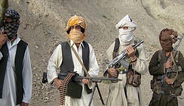 Στρατολόγηση πολιτών στο Αφγανιστάν για να περιφρουρούν τεμένη