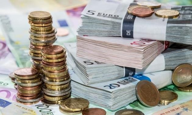 Στα δημόσια ταμεία 1,3 δισ. ευρώ μέσω δημοπρασίας εντόκων γραμματίων